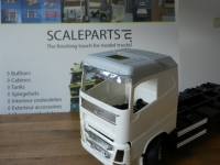 volvo FH4 low roof