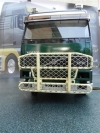 Bull-bar Tamiya Volvo FH type 2